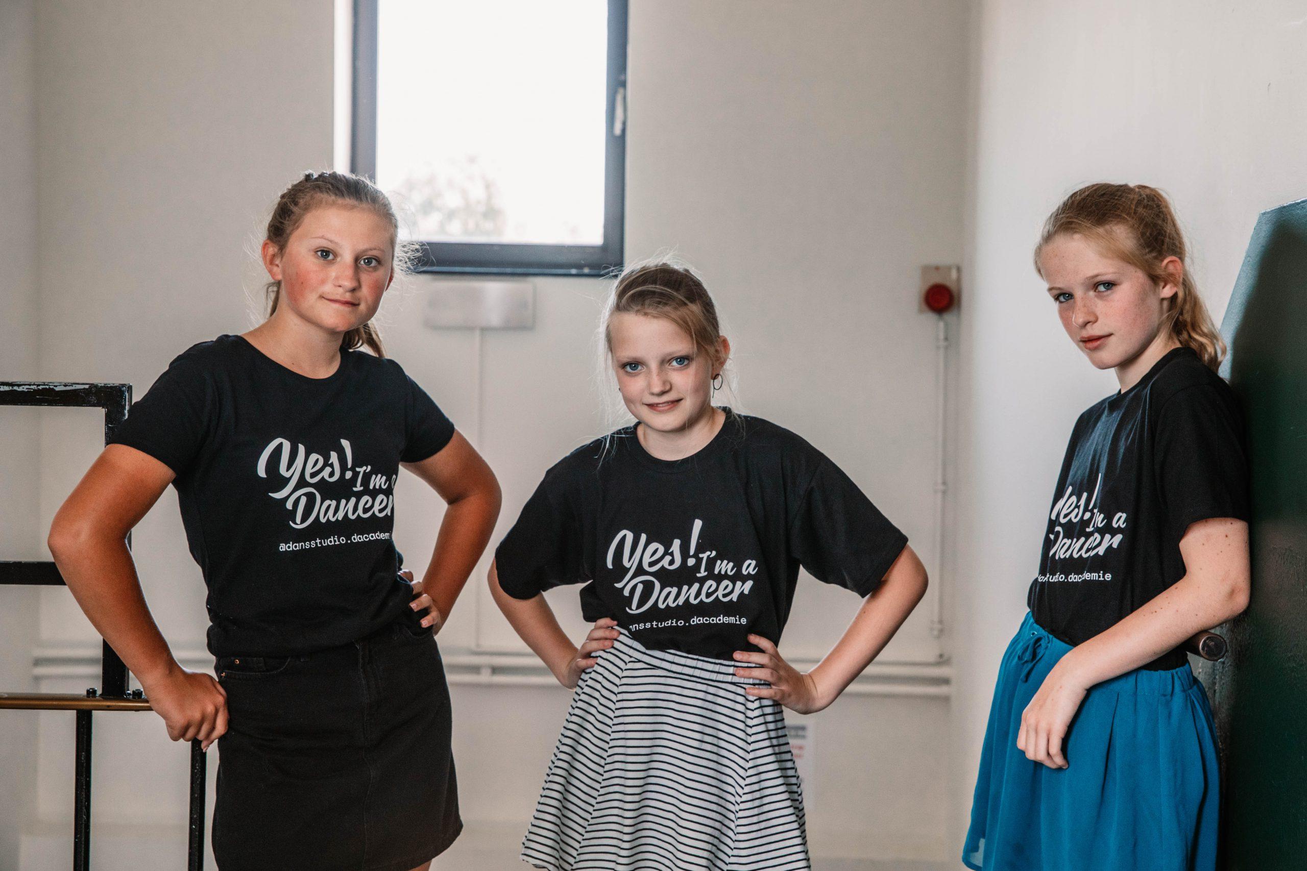 T-shirt Kids 2