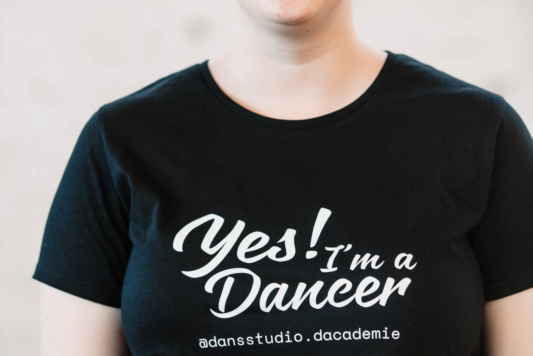 T-shirt jongeren 3